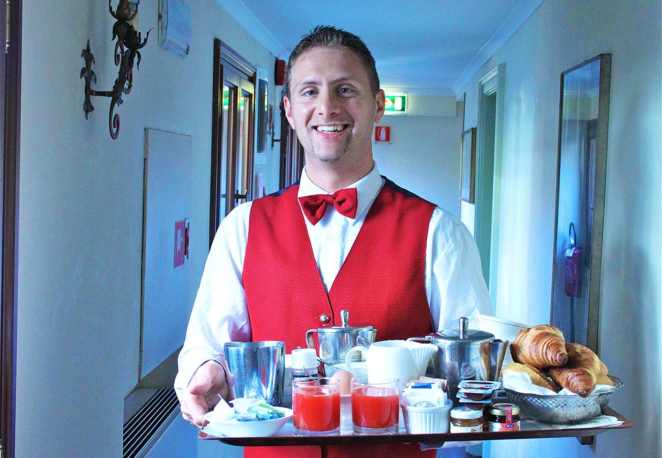 Le vostre recensioni Hotel Flora